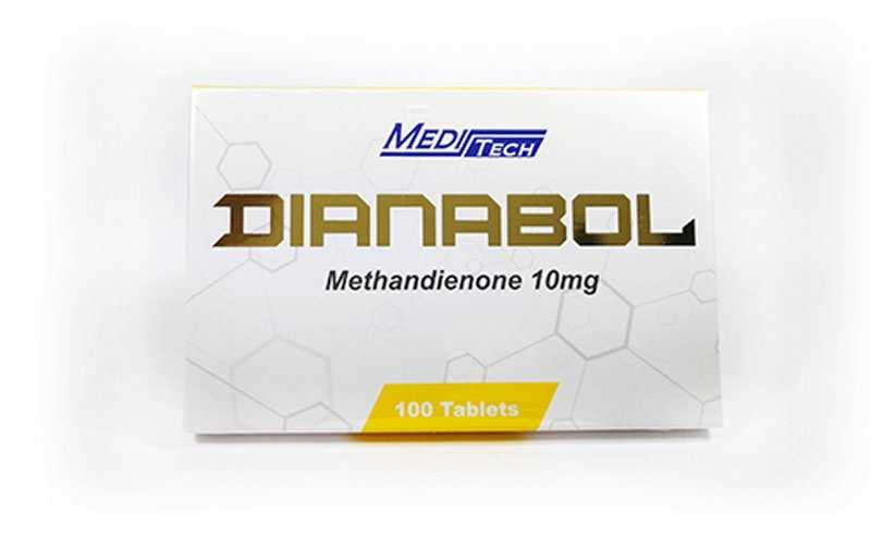 Dianabol Bivirkninger